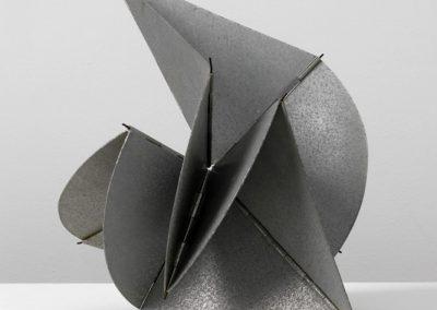 Bicho, 1961 Aluminium 15 x 28 cm