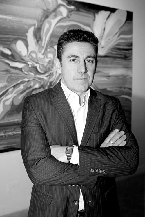 Fernando Canovas - Arte Latinoamericano Paris