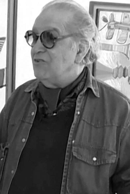 José Gamarra - Arte Latinoamericano Paris