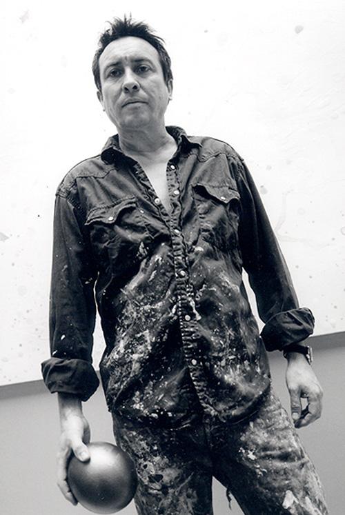 Vincent Guzmán - Arte Latinoamericano Paris