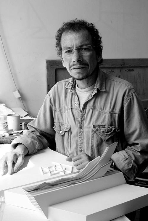Octavio Herrera - Arte Latinoamericano Paris