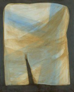 Kenya,2009 Huile sur toile 162 x 130 cm - Arte Latinoamericano Paris