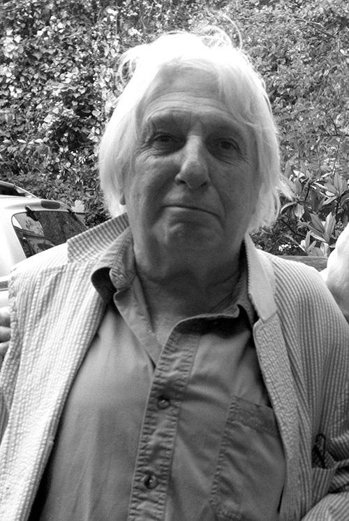 Fernando Maza - Arte Latinoamericano Paris