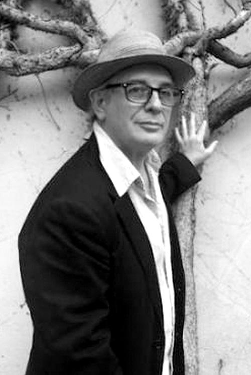 Ricardo Mosner - Arte Latinoamericano Paris