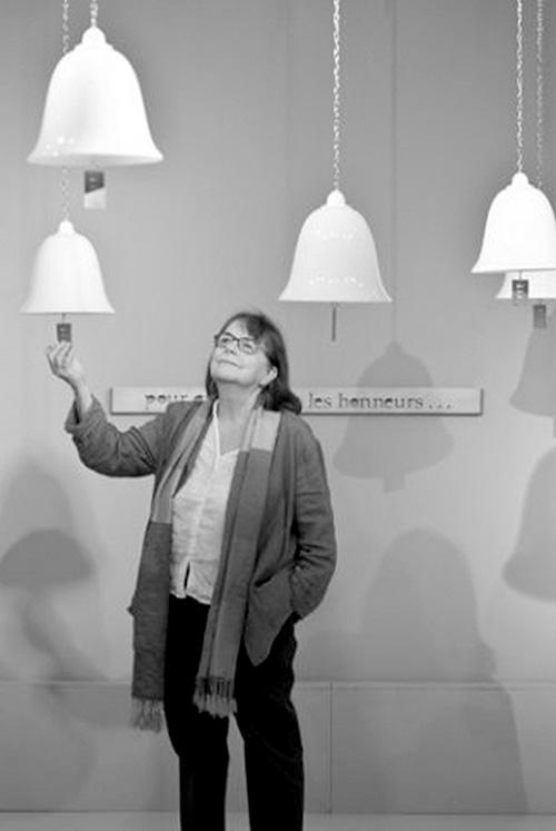 Marie Orensanz - Arte Latinoamericano Paris