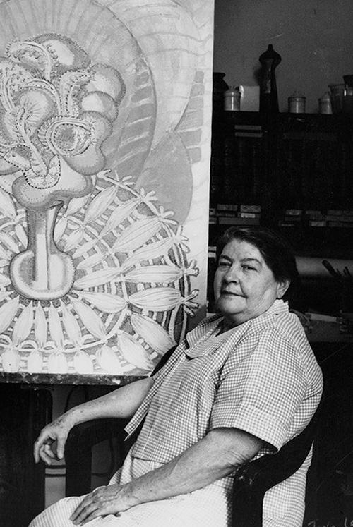 Amelia Peláez - Arte Latinoamericano Paris
