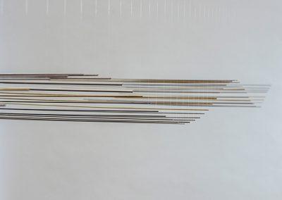 Plano Flexionante 3 opus 55, 2012 Installation