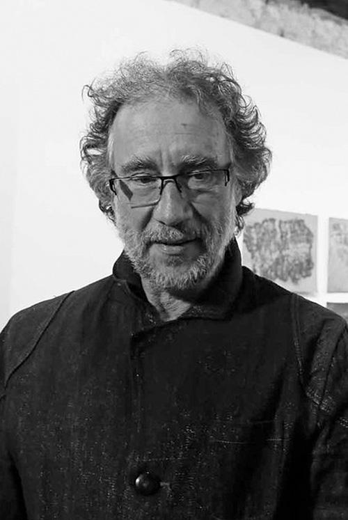 Pancho Quilici - Arte Latinoamericano Paris