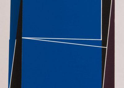 Rectangles, 2005 Technique mixte 33 x 24 x 5 cm