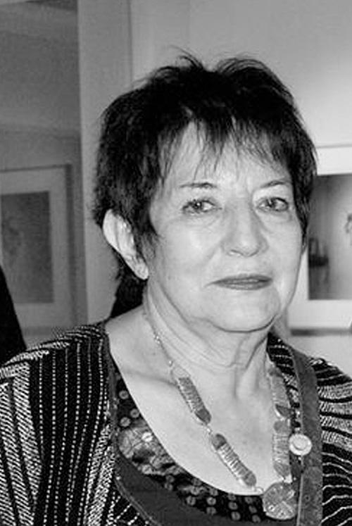 Graciela Rodo-Boulanger - Arte Latinoamericano Paris