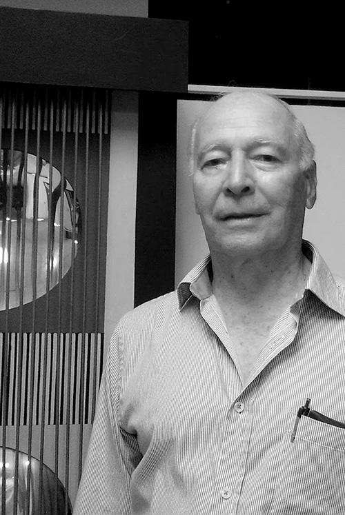Mario Roldán Villa - Arte Latinoamericano Paris