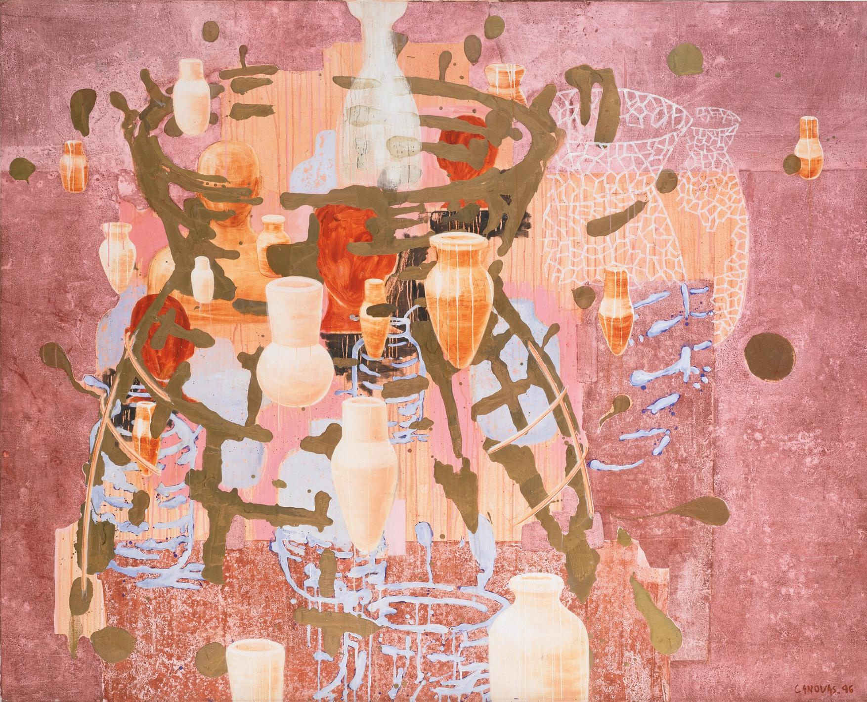 Sans titre, 1965 Marbre de Carrare 23 x 21 x 15 cm