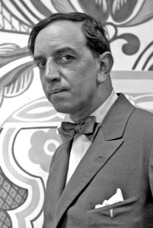 Roberto Montenegro - Arte Latinoamericano Paris